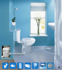 adding a bathroom in your basement using a macerator