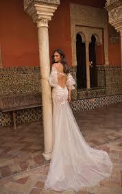 berta bridal berta bridal wedding dresses the seville collection bridalpulse