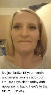 Heroin Addict Meme - 25 best memes about heroin heroin memes