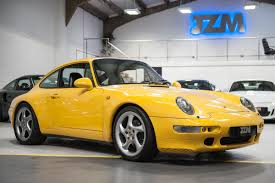 porsche yellow porsche 993 carrera lhd in speed yellow for sale jzm porsche