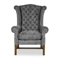 Wingback Chairs Leather Chairs Stools 24e Design Co