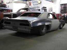 1969 camaro rear spoiler tbc rods and bikes traditional and custom builder tbc