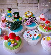 Cute Kid Birthday Cupcakes In Singapore With Delivery Birthday