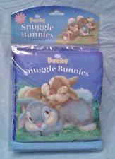 snuggle bunny book ebay