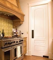 Interior Swinging Doors 17 Best Swinging Door Images On Pinterest Kitchen Doors Pantry In