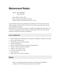 Systems Engineer Resume Sample by Fire And Safety Engineer Cv