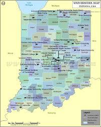 Las Vegas Motor Speedway Map by Iupui Map Map Of Indiana University Indiana Usa