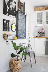 ideas for kitchen walls kitchen wall ideas steval decorations