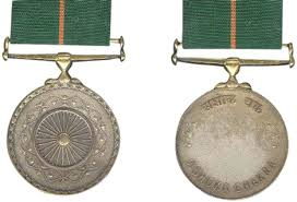 ashoka chakra military decoration wikipedia