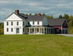 house and barn home with attached barn dream home pinterest barn house and