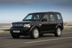 land rover 2010 armored land rover discovery 4 revealed u2013 benautobahn