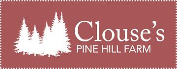Christmas Tree Farm Va - clouse u0027s pine hill farm fresh christmas trees u0026 wreaths