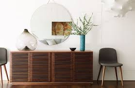 line credenza large design within reach