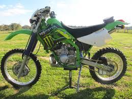 a kdx 200 resto story archive dbw dirtbikeworld net members