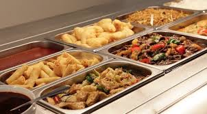 Restaurant Buffet Table by Chinese And Thai Food Table Of Buffet Picture Of Restaurant