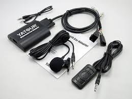 bmw bluetooth car kit yatour bta bluetooth car kit phone a2dp adapter