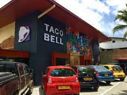 taco bell yamu