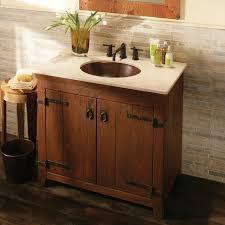 Bathroom Vanity Woodworking Plans Native Trails Bordeaux Oak Antique Wet Bar Single Bathroom Vanity