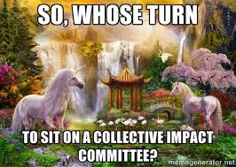 Unicorn Meme - waiting for unicorns the supply and demand of diversity and
