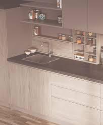 Stone Design by Egger Kitchen Worktop F293 St82 Tivoli Anthracite A Modern Stone