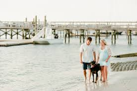 North Carolina travel during pregnancy images Wrightsville beach nc maternity session at carolina yacht club jpg
