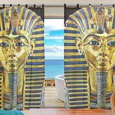 egyptian decorations for home amazon com