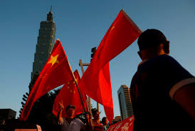 China Flag Ww2 Taiwan And Remaking The Case For A League Of Democracies The