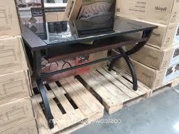 Computer Desk Costco Costco Computer Desk 4 Computer Table Bayside Furnishings