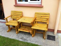 Garden Loveseat Garden Furniture