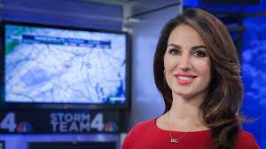 Channel 4 San Antonio Texas Sheena Parveen Nbc4 Washington