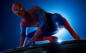 3d spiderman hd images 3 character hd images