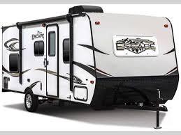 spree escape travel trailer rv sales 12 floorplans