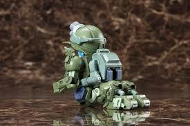 armored trooper votoms sd lover kotobukiya d style armored trooper votoms scope dog