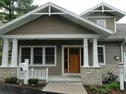 split level house with front porch house split level to a shallow pitch at the split front porch ideas
