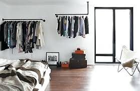 bedroom clothes bedroom clothing rack view in gallery bedroom clothes rack sale