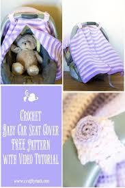 best 25 crochet carseat canopy ideas on pinterest car seat