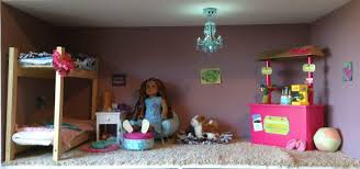 18 Inch Doll Kitchen Furniture by American Girl Room Ideas Doll House Design Ideas