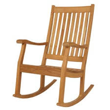 Rocking Chair Barlow Tyrie Newport Rocking Chair Outdoor Teak Rocking Chair