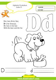 Preschool Handwriting Worksheets Alphabet Worksheets Help Kids Learning Printables Under 7