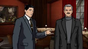 archer cartoon popsec operational security lessons learned from archer u2013 totally