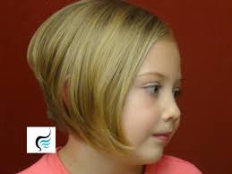 how to style stacked bob cut aline hairstyles on little girls