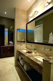above mirror bathroom lighting bathroom light fixtures above mirror image of corner bathroom vanity