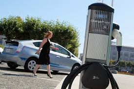 build your own ev charging station payback is a switch business case for ev charging