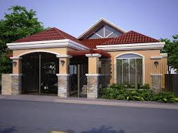 1 story home design plans inspiring bungalow single story house plans gallery best idea