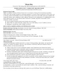 Sample Healthcare Resume by Sample Medical Resume