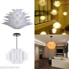Lampshade For Floor Lamp Plastic Lamp Shades Ebay
