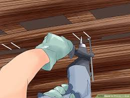 3 ways to frame a wall wikihow