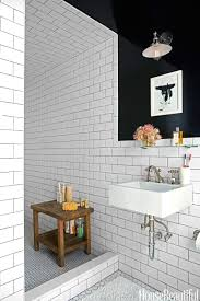 Bathrooms With Subway Tile Ideas by 135 Best Bathroom Design Ideas Decor Pictures Of Stylish Modern