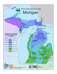 Map Of Michigan Counties by Michigan Agriculture Map Michigan Map
