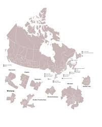 Blank Canada Map Pdf by File Blank Canada Fed Election Riding Map Svg Wikimedia Commons